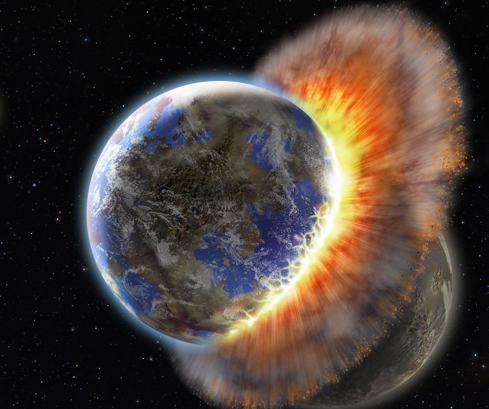 Planet X Nibiru will DESTROY Earth in October 2017?! - Beyond Science